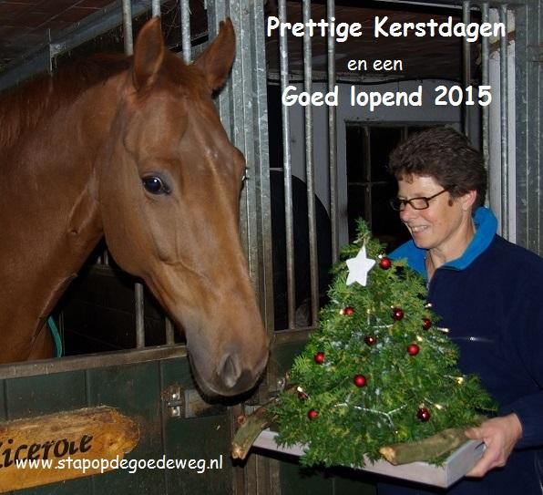 kerstwens 2014