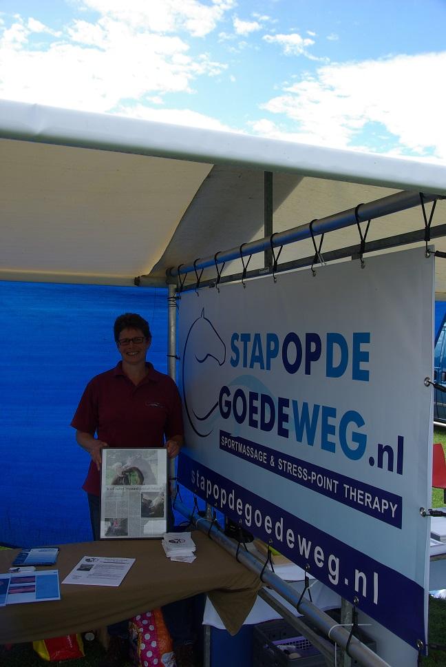 Paard & Plezier Kootwijk 6 juli 2014